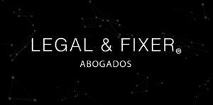 LOGO LEGAL & FIXER